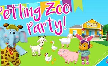 TLE Voorhees Petting Zoo