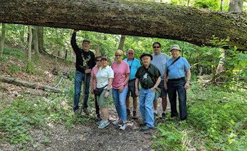 Watson Woods Walking Club