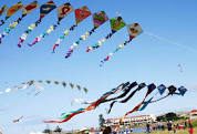 International Kite Festival in Wildwood