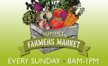 Summit Farmer's Market