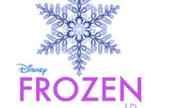Frozen Jr. at Music Mountain Theatre