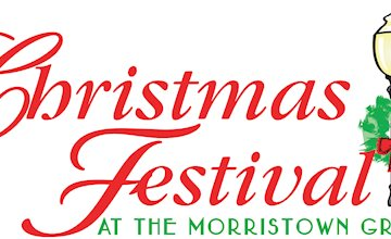 Christmas Festival at The Morristown Green