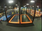 Urban Air Trampoline Park - South Hackensack