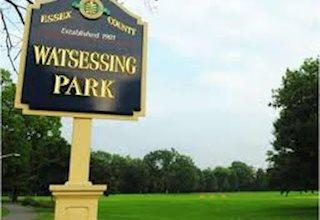 Watsessing Park