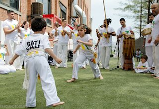 Capoeira Kidz
