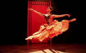 Roxey Ballet's Carmen at Canal Studios