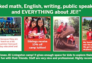 JEI Livingston Learning Center