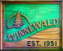 Winnewald Day Camp Open House