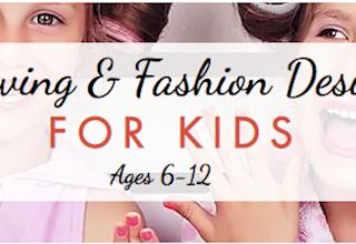 Ku Ka's Fashion and Design For Kids