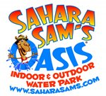 Sahara Sam's Oasis Indoor and Outdoor Water Park - Field Trips