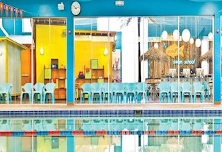 Goldfish Swim School- Livingston