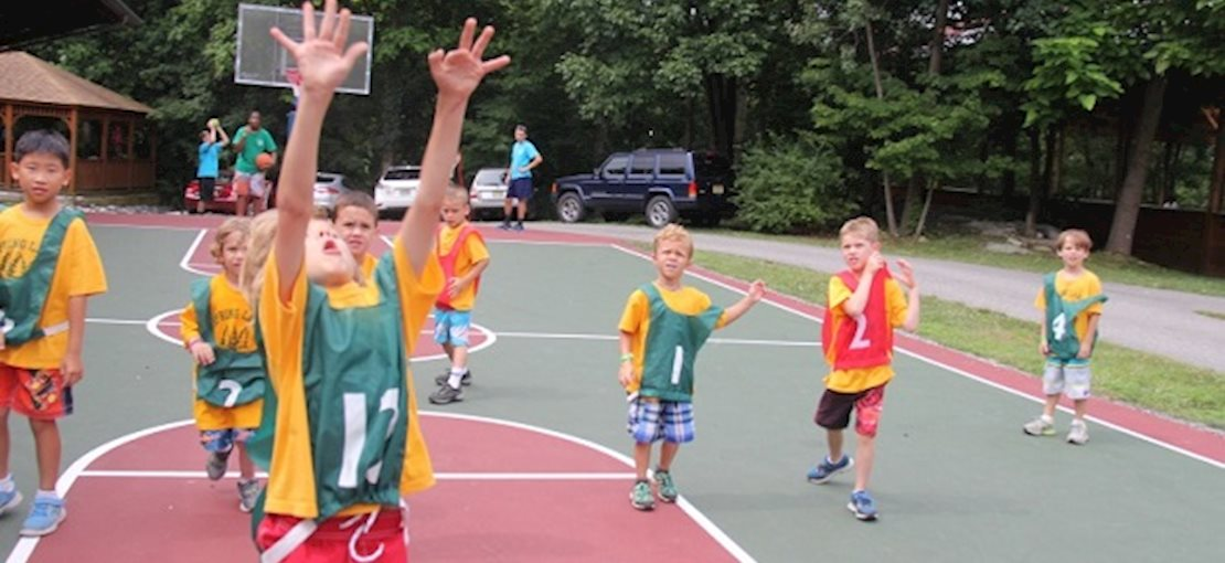 Also offering Basketball, Martial Arts, Newcomb Soccer