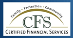 Certified Financial Services--Vincent Blazewicz and Richard Lofredo