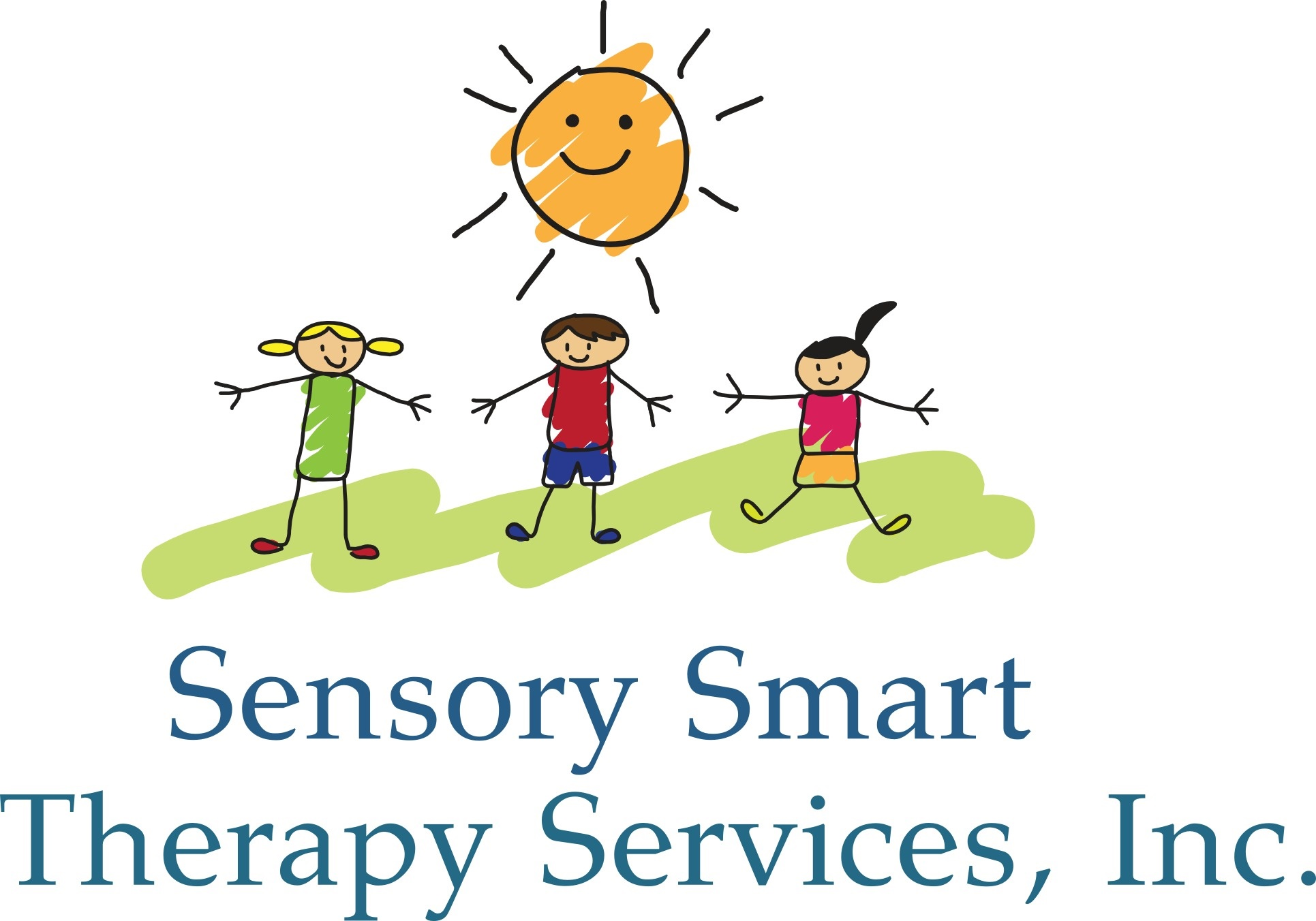 Sensory Smart Therapy Services Inc.