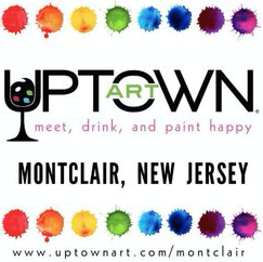 Uptown Art Studio (Montclair, NJ)