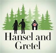 Hansel and Gretel at Music Mountain Theatre