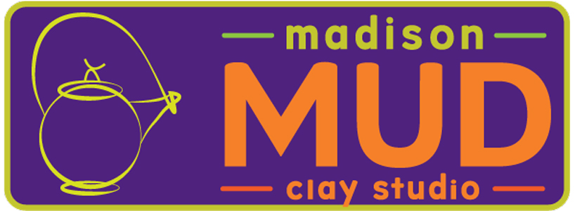 Madison Mud Clay Studio in Madison