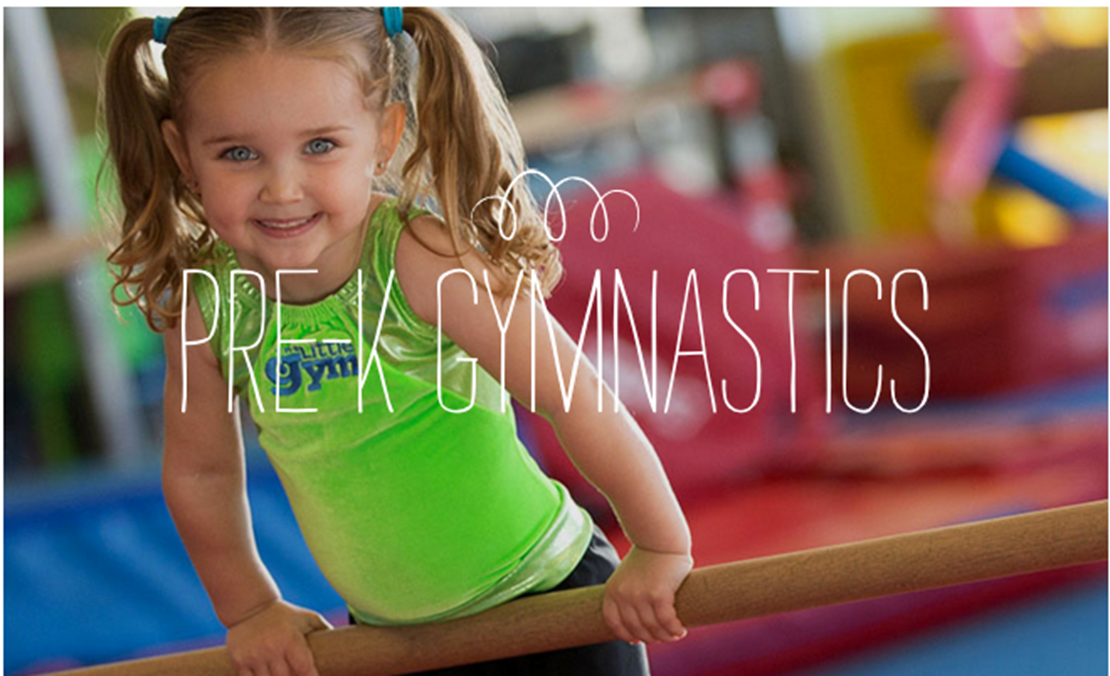 The Little Gym of Montclair:  Pre K Gymnastics