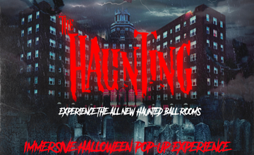 The Haunting in Asbury Park