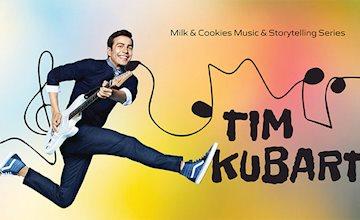 TIM KUBART MILK & COOKIES ONLINE