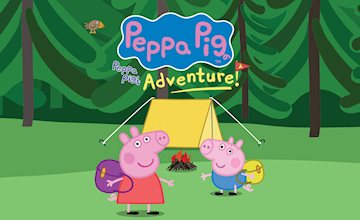 Peppa Pig Live! at  Count Basie Theatre