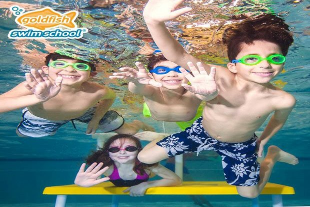 Our Swim Team Teaches-Butterfly, Backstroke, Breaststroke and  Freestyle.