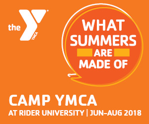 Camp YMCA at Rider University