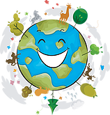 Fairlawn Library Earth Day Eyes of the Wild