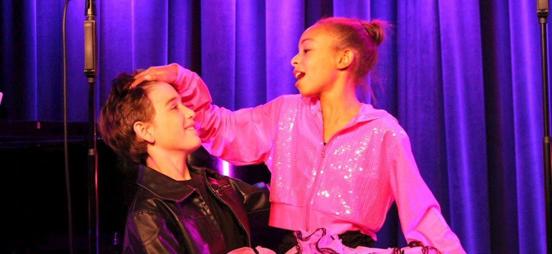 Grease Medley- N.Y. Broadway Showcase