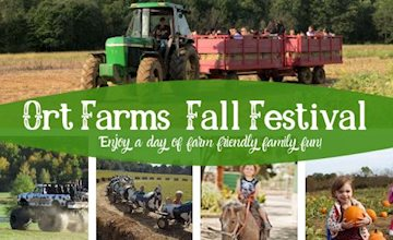 Ort Farms Fall Festival