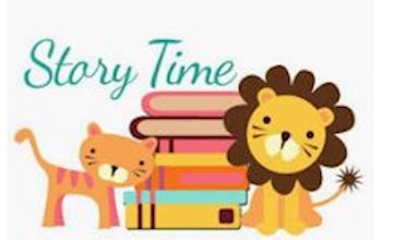 Preschool Story Time Chester Library