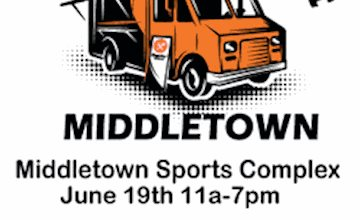 Middletown Food Truck and Music Festival