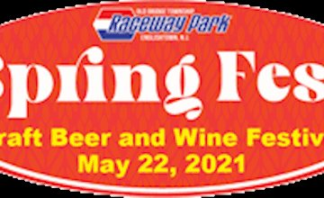 Raceway Park Spring Beerfest, Old Bridge, NJ