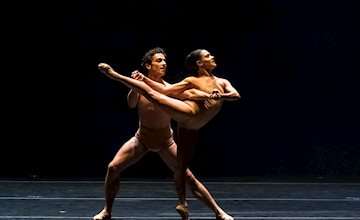 Complexions Contemporary Ballet at State Theatre New Jersey