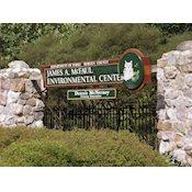 James A. McFaul Environmental Center