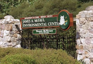 James A. McFaul Environmental Center