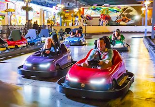 iPlay America - Indoor Amusement Park Freehold NJ