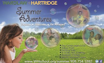 Open House for The Wardlaw + Hartridge School Summer Adventures