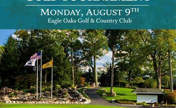 New Jersey Vietnam Veterans' Memorial Foundation 27th Annual Golf Tournament at Eagle Oaks Golf Club