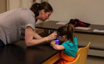 Science Wednesdays: BASF's Kids' Lab at the Morris Museum