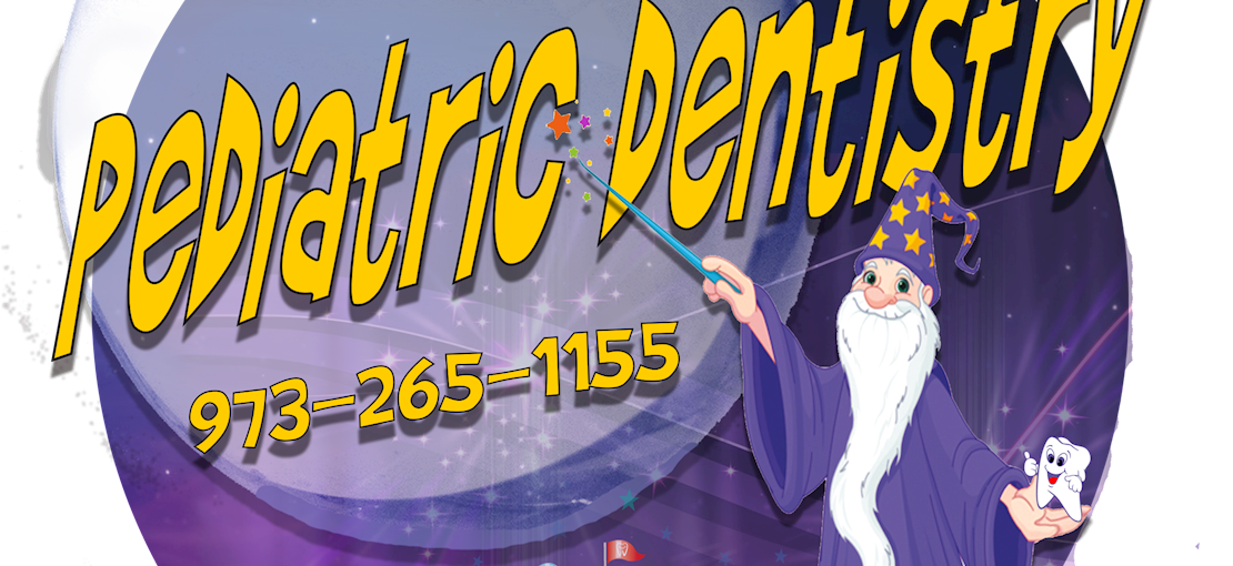 """Make your child's dental visit a magical one"""