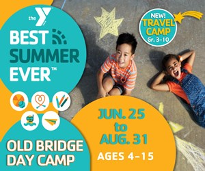 YMCA of Old Bridge Summer Camp
