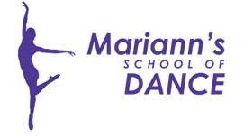 Mariann's School of Dance - Free Trial Class