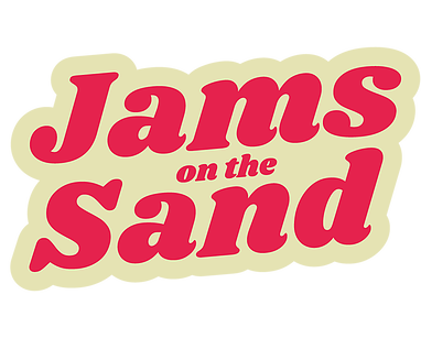 Asbury Park's Jams on the Sand