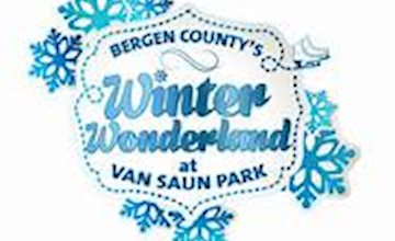 Winter Wonderland at Bergen County Zoo