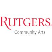 Rutgers Community Arts VIRTUAL Summer Programs