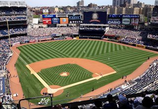 Yankee Stadium Tours - Baseball Field Trips