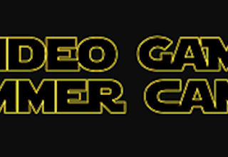 Video Game Party Center - Summer Camp