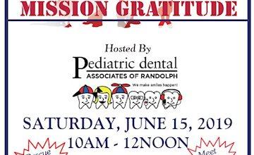 Mission Gratitude, 390 Route 10 West, Randolph, NJ