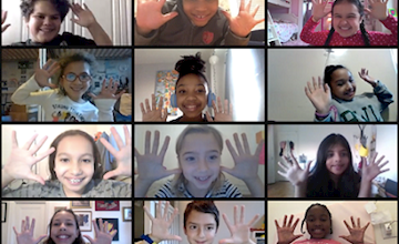TADA! Youth Theater Free Virtual Open House